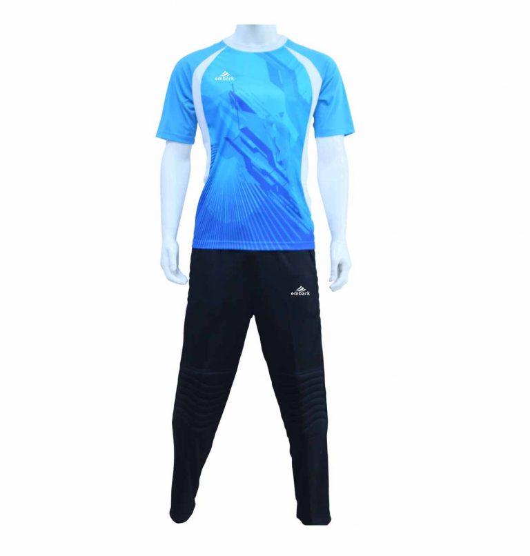 Goalkeeper Set EM3a