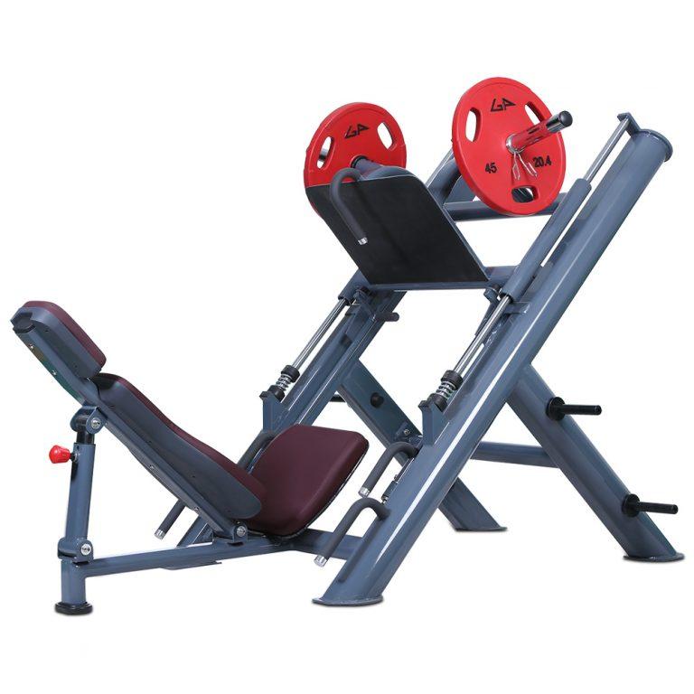 Gym EM3