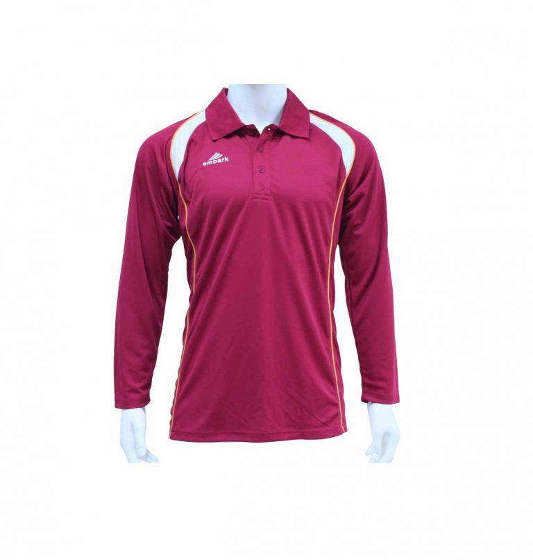 Polo Shirt EM16a