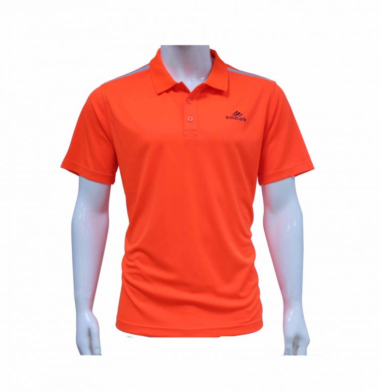Polo Shirt EM5a