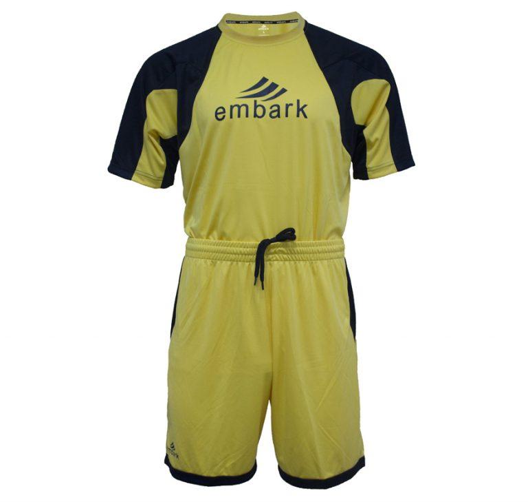 Soccer Uniform QS2a