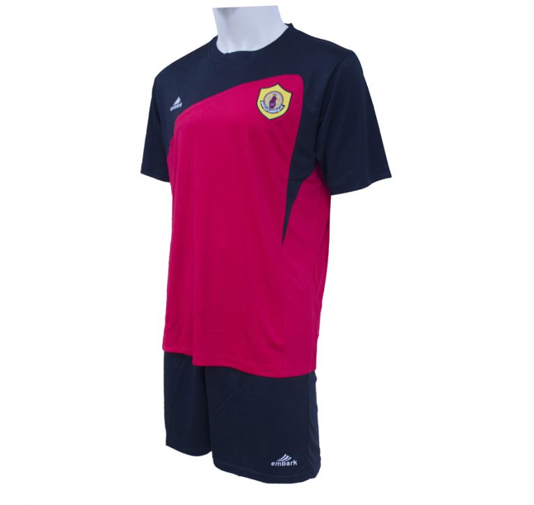 Soccer Uniform QS3b