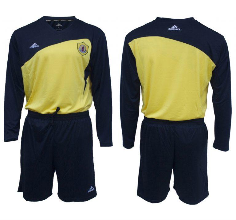 Soccer Uniform QS4d