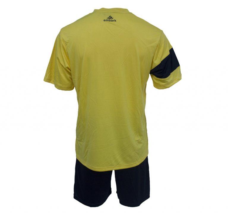 Soccer Uniform QS5c