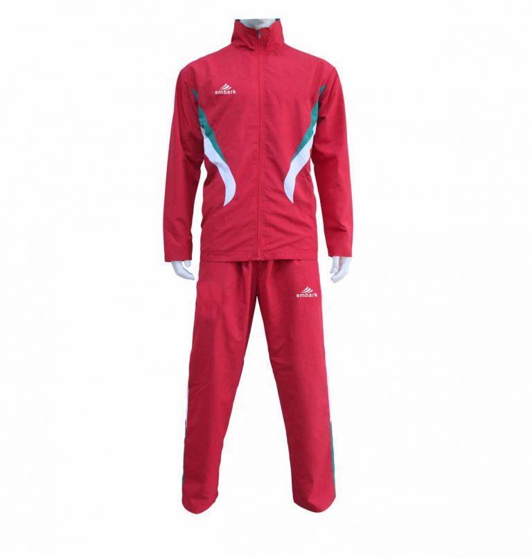 Track Suit EM12a