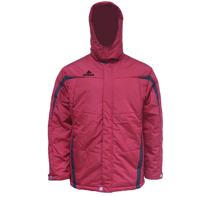 Winter Jacket M1a